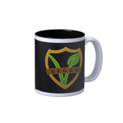 Vegan Crusade Mug