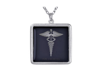 Medical Alert Necklace
